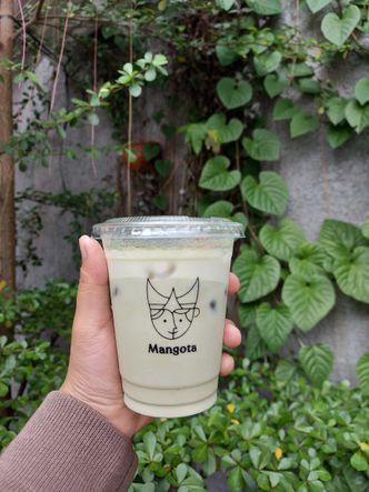Foto Makanan di Mangota Coffee