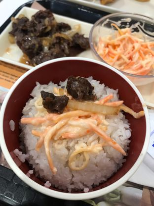 Foto review HokBen (Hoka Hoka Bento) oleh @Foodbuddies.id | Thyra Annisaa 1