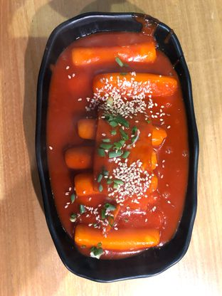 Foto 1 - Makanan di Ahjumma Kitchen oleh Grace Singgih
