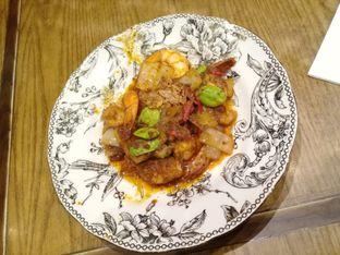 Foto 4 - Makanan di Nyonya Peranakan Cuisine oleh lisa hwan