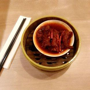 Foto 1 - Makanan(Ceker apalah lupa namany ) di Imperial Kitchen & Dimsum oleh Rizky Dwi Mumpuni