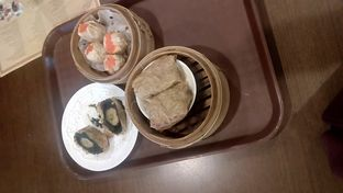 Foto - Makanan di Imperial Chinese Restaurant oleh Verawati Cinfebe
