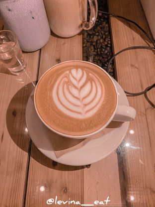 Foto 6 - Makanan di Red Blanc Coffee & Bakery oleh Levina JV (IG : @levina_eat & @levinajv)