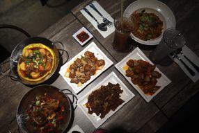 Foto Sam's Wok