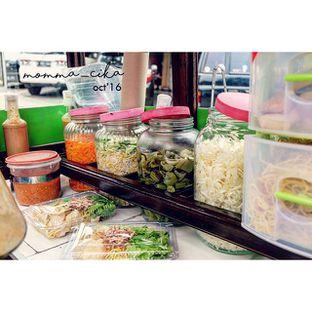 Foto review Juhi/Asinan Bang Odon oleh amelia siska 1