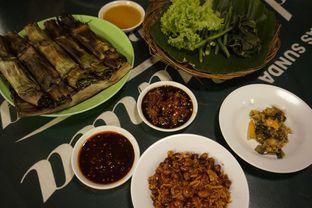 Foto 3 - Makanan di Kedai Sunda Cipayung oleh yudistira ishak abrar