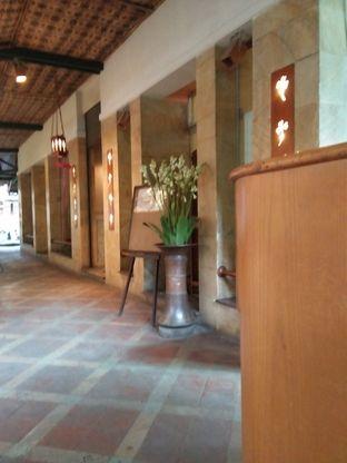 Foto 1 - Interior di Tizi's Cakeshop & Resto oleh Trias Yuliana
