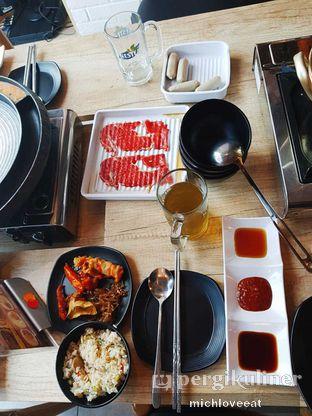 Foto 4 - Makanan di Ssikkek Express oleh Mich Love Eat