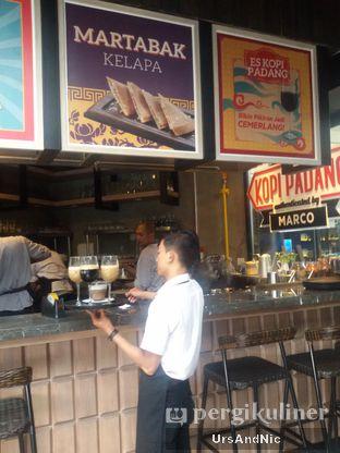 Foto 9 - Interior di Marco Padang Grill oleh UrsAndNic