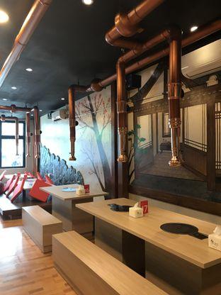 Foto 11 - Interior di Cha Ra Da Korean BBQ oleh Stefanus Hendra