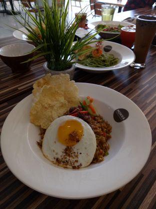 Foto 6 - Makanan di Mokka Coffee Cabana oleh @duorakuss