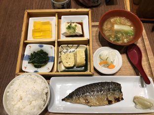 Foto 2 - Makanan di Uchino Shokudo oleh Nanakoot