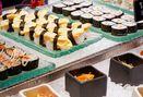 Foto Makanan di Arts Cafe - Raffles Jakarta Hotel