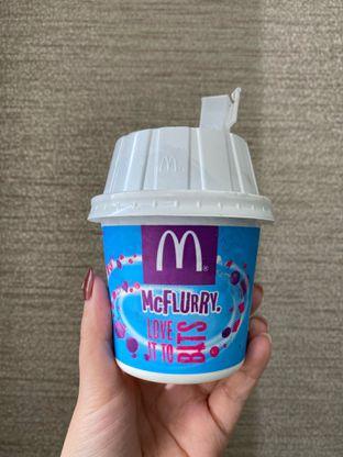 Foto 3 - Makanan di McDonald's oleh Duolaparr