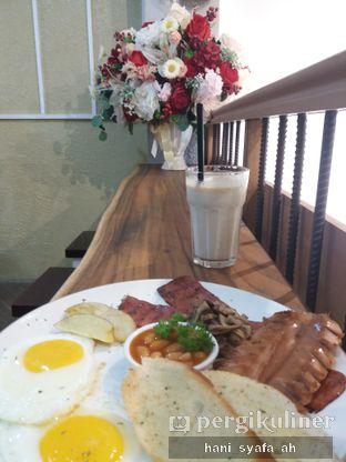 Foto 1 - Makanan di Wake Cup Coffee & Eatery - Grand Sovia Hotel Bandung oleh Hani Syafa'ah