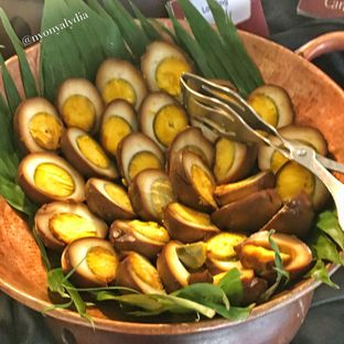 Foto 9 - Makanan di Canting Restaurant - Teraskita Hotel managed by Dafam oleh Lydia Adisuwignjo