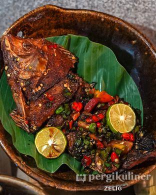 Foto 6 - Makanan di Food Exchange - Hotel Novotel Mangga Dua oleh @teddyzelig