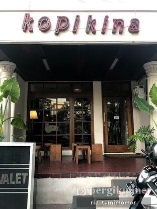 Foto review Kopikina oleh Ria Tumimomor IG: @riamrt 1