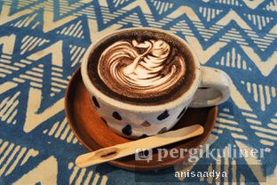 Foto 1 - Makanan di But First Coffee oleh Anisa Adya
