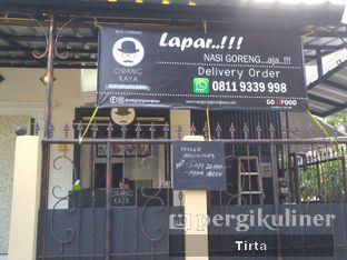 Foto review Nasi Goreng Orang Kaya oleh Tirta Lie 6