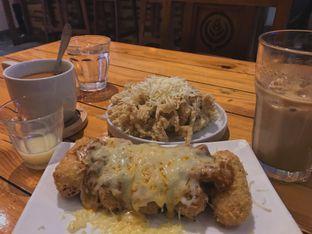 Foto 1 - Makanan di Roempi Coffee oleh @qluvfood