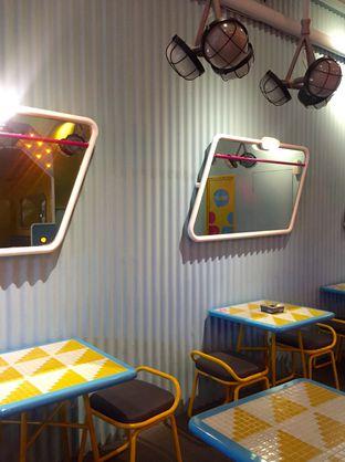 Foto 18 - Interior di Wraps & Rolls oleh Andrika Nadia