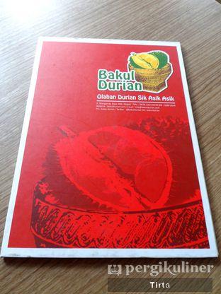 Foto review Bakul Durian oleh Tirta Lie 3