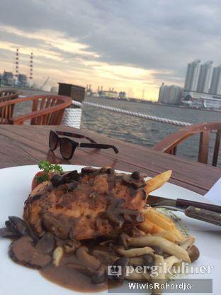 Foto 3 - Makanan di Jetski Cafe oleh Wiwis Rahardja