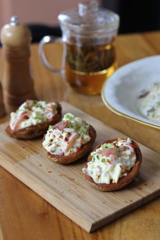 Foto 1 - Makanan di Mionette Cakes & Dining oleh Andrew Wiradinata