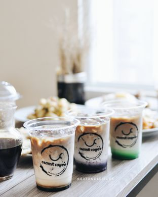 Foto 4 - Makanan di Commit Coffee oleh Eat and Leisure