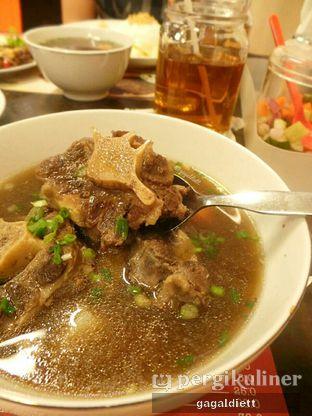 Foto 1 - Makanan di Dapur Buntut PIK oleh GAGALDIETT