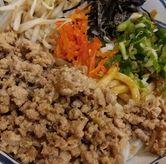 Foto Spicy Abura Udon di Marugame Udon