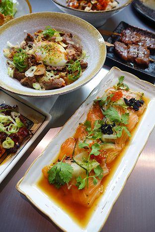Foto 9 - Makanan di Yabai Izakaya oleh iminggie