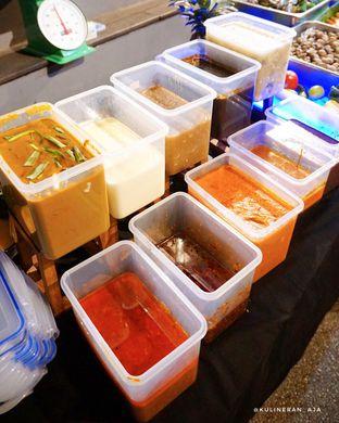 Foto 4 - Makanan di 65 Rooftop Pool Bar - U Janevalla Bandung oleh @kulineran_aja