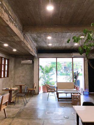 Foto 14 - Interior di Mineral Cafe oleh yudistira ishak abrar
