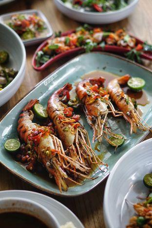 Foto 9 - Makanan di Daun Muda Soulfood by Andrea Peresthu oleh Nanakoot