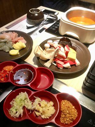 Foto 33 - Makanan di Shabu Hachi oleh Prido ZH