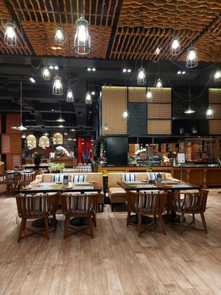 Foto review Damar Restaurant - Pullman Ciawi Vimala Hills Resort oleh Mouthgasm.jkt  10