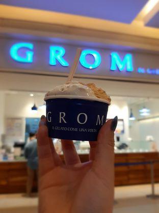 Foto 3 - Makanan di Grom Gelato oleh Gracy