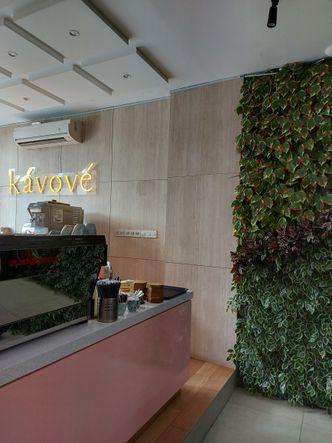 Foto Interior di Kavove Cafe