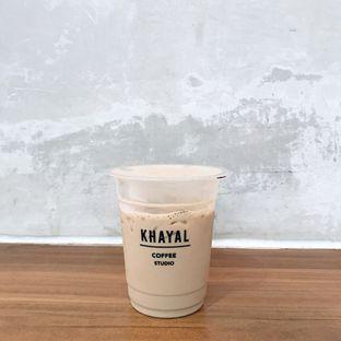 Foto 1 - Makanan di Khayal Coffee Studio oleh Della Ayu
