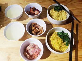 Foto 1 - Makanan di Ncek Legenda Noodle Bar oleh Baby angela