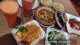 Foto 1 - Makanan di Sapo Oriental oleh Desriani Ekaputri (@rian_ry)