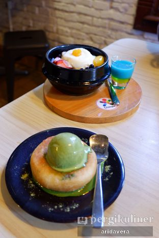 Foto 9 - Makanan di Chingu Korean Fan Cafe oleh Vera Arida