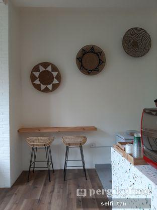 Foto 6 - Interior di La Boheme - Hotel La Boheme oleh Selfi Tan