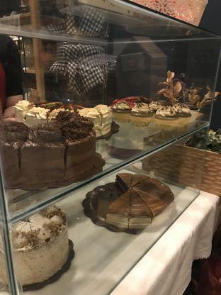 Foto 1 - Makanan di Rumah Juliet oleh Kami  Suka Makan