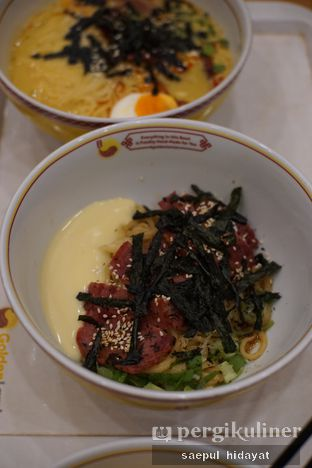 Foto 3 - Makanan di Golden Lamian oleh Saepul Hidayat