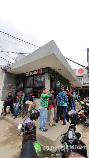 Foto review Xi Bo Ba oleh Saepul Hidayat 2