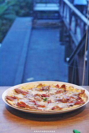 Foto 2 - Makanan di Lawang Wangi Creative Space Cafe oleh Ana Farkhana