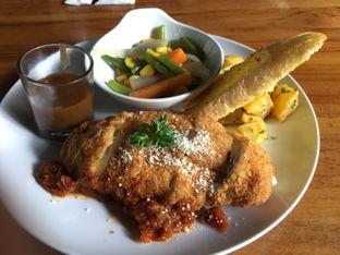 Foto 7 - Makanan di B'Steak Grill & Pancake oleh Yohanacandra (@kulinerkapandiet)